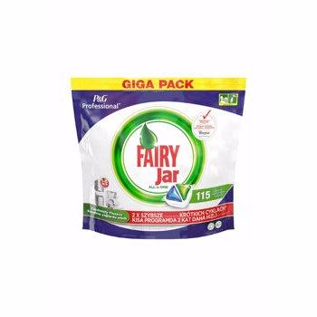 Detergent capsule pentru masina de spalat vase Fairy Professional, 115 spalari