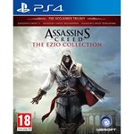 Joc consola Ubisoft Ltd ASSASSINS CREED THE EZIO COLLECTION pentru PS4
