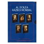 "Set ""Mari comandanti in al doilea Razboi Mondial"" (10 Volume)"