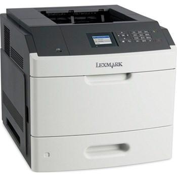 Imprimanta Laser Monocrom Lexmark MS810n Retea A4 ms810n