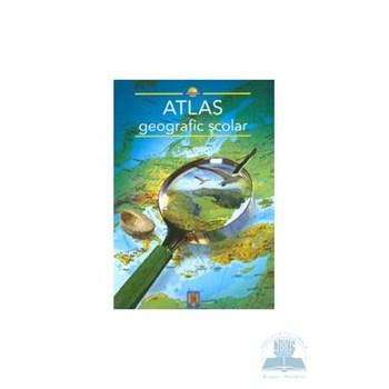 Atlas geografic scolar 963-352-272-2