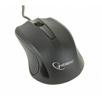 Mouse optic Gembird MUS-101 black