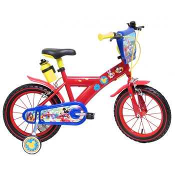 Bicicleta Denver Mickey Mouse 16 inch