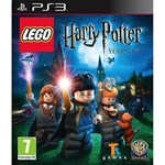 Joc consola Warner Bros LEGO Harry Potter Years 1-4 Essentials PS3