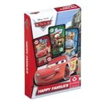 Carti de Joc Happy Families Disney Cars