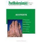 Postmodernism (e) Ecotexte