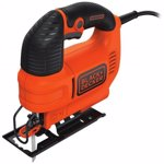 Fierastrau pendular BLACK & DECKER KS701PEK, 520W, 3000RPM, adancime 70mm
