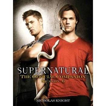 Supernatural (Supernatural: The Official Companion)