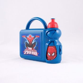 Combo set,Spiderman