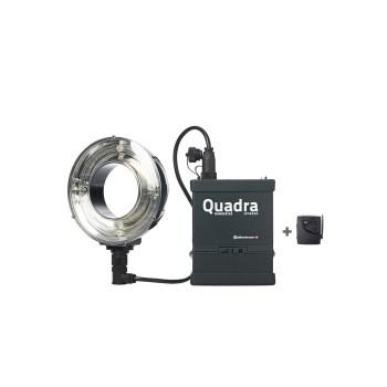 Elinchrom #10409.1 Ranger Quadra Hybrid Lead Ringflash ECO-RQ