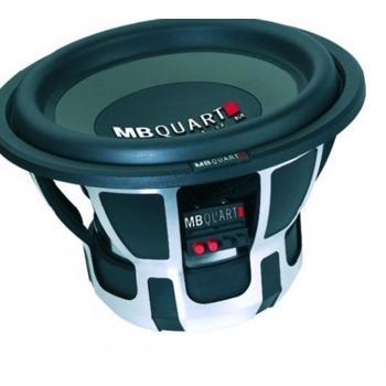 Subwoofer Auto MB Quart Premium PWH302