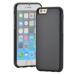 Carcasa Tellur Apple iPhone 5-5S-SE Antigravity Neagra tll118004