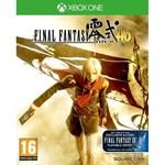 Joc Final Fantasy Type-0 HD pentru Xbox One