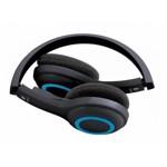Casti audio Logitech H600 981-000342 Wireless Negru 981-000342