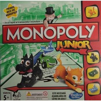 Joc Monopoly Junior