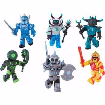 Set 6 figurine Roblox