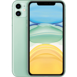 Smartphone Apple iPhone 11, 128GB, Green