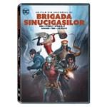 Brigada sinucigasilor: Un pret prea mare de platit / Suicide Squad: Hell to Pay