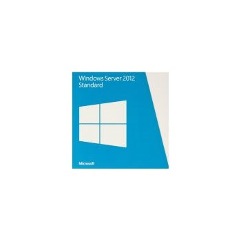 MS WINDOWS SERVER 2012 STANDARD S26361-F2567-D420