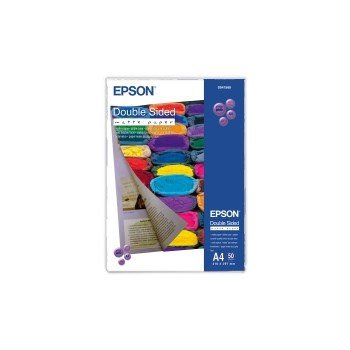 Consumabil Epson S041569 Double Sided Matte Paper A4
