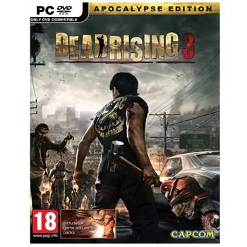 Joc PC Dead Rising 3