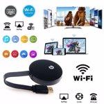 Media player Rio Streaming Plus HDMI wi-fi dlna android/ios Negru