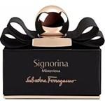 Apa de Parfum Signorina Misteriosa by Salvatore Ferragamo Femei 100ml pf_127692