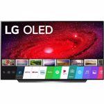 Televizor LG OLED65CX3LA, 164 cm, Smart, 4K Ultra HD, OLED, Clasa A