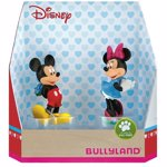 Set Minnie si Mickey Love