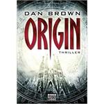 Origin (Robert Langdon, nr. 5)