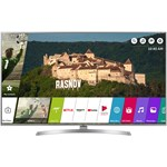 Televizor LED LG Smart TV 43UK6950PLB Seria K6950PLB 108cm argintiu 4K UHD HDR