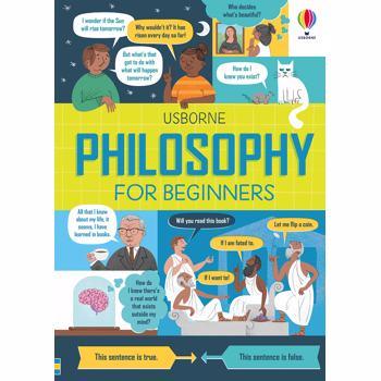 Philosophy For Beginners