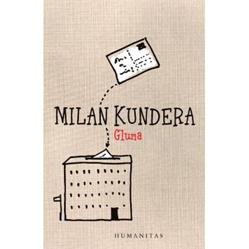 Gluma ed.2013 - Milan Kundera 624706