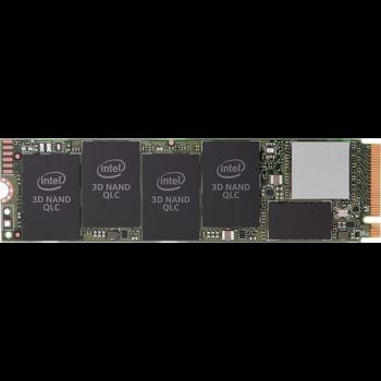 SSD Intel 660p Series 1TB PCI Express 3.0 x4 M.2 2280