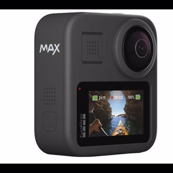 Camera GoPro Hero Max 360 Black