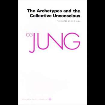 Collected Works of C.G. Jung, Volume 9 (Part 1) – Archetypes and the Collective Unconscious (Collected Works of C.G. Jung Paperback, nr. 9)