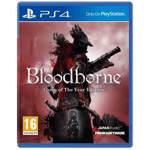 JOC Bloodborne GOTY pentru PlayStation 4
