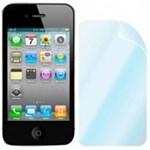 Folie De Protectie Transparenta APPLE iPhone 5s, iPhone SE