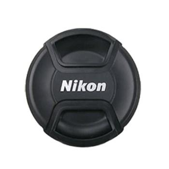 Nikon LC-72 72mm Snap-on front lens cap
