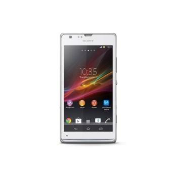 Telefon mobil Sony Xperia L, White