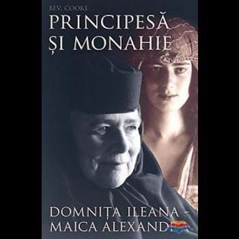 Principesa si monahie