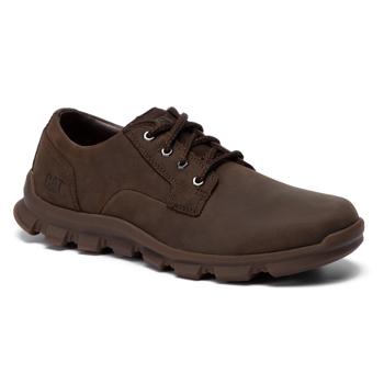 Pantofi CATERPILLAR - Intent P723249 Coffee Bean