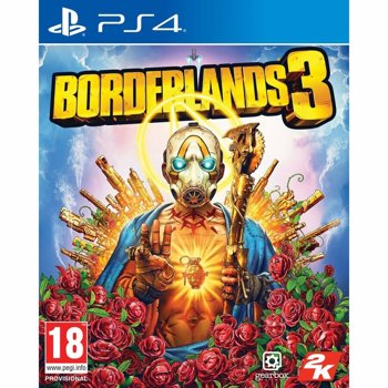 Joc PS4 Borderlands 3