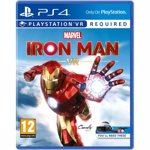 Joc PS4 Marvel`s Iron Man, VR