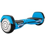 Scooter electric (hoverboard) Razor Hovertrax 2.0 (Albastru)