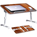 Stand laptop multifunctional Avantree TB101L, Maron