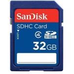 Card memorie SanDisk Standard SDHC 32GB