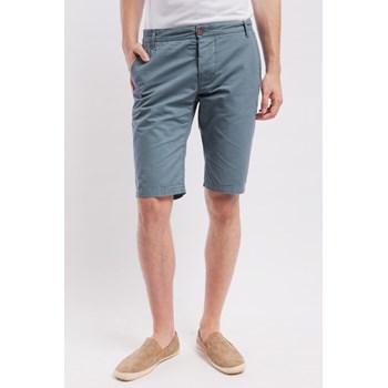 Pantaloni scurti barbati Madicine bleu