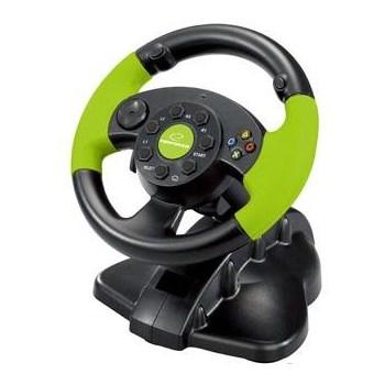ESPERANZA EG104 Stering Wheel PC/PS3/XBOX HIGH OCTANE XBOX 360