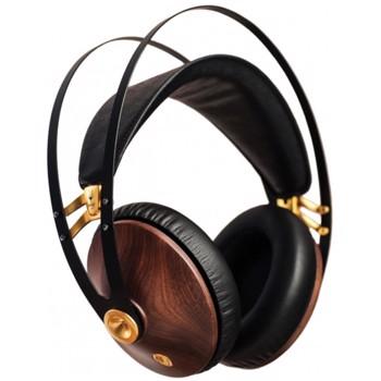 Casti Meze 99 Classics Walnut Gold M99Cwg